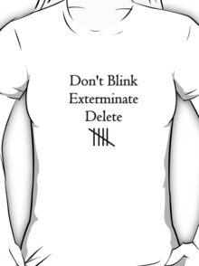 The Villains T-Shirt