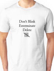 The Villains Unisex T-Shirt