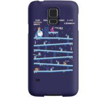Adventure Time Donkey Kong Samsung Galaxy Case/Skin