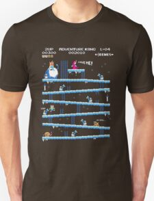 Adventure Time Donkey Kong T-Shirt