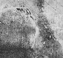 grey wall by Artur Mroszczyk