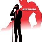 DareDevil | Justice is Blind. by Bitlandia