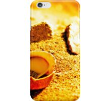 Can You Hear The Sea? iPhone Case/Skin