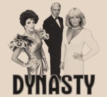 Dynasty 2 by HEADLESSTORSO