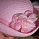 Easter Hat by June Holbrook
