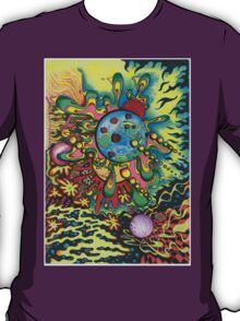 Cosmic Collisions T-Shirt