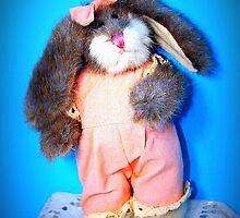 Boyds Bunny by June Holbrook