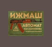 AK-47 (Green) Unisex T-Shirt