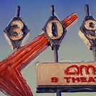 Cinema 309 by Steven Godfrey