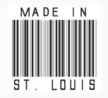 Made in St. Louis by heeheetees