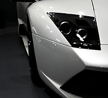 Lamborghini Murcielago by JHP Unique and Beautiful Images