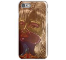 Sadness is Bliss iPhone Case/Skin