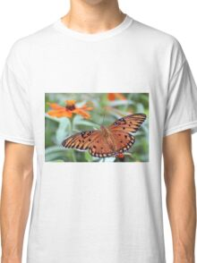 Beauty Times Two Classic T-Shirt