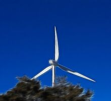 Wind Generation by Sunflwrconcepts