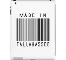 Made in Tallahassee iPad Case/Skin