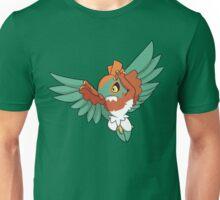 Hawlucha - Common Morph Unisex T-Shirt