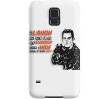 Xander the Brave Samsung Galaxy Case/Skin