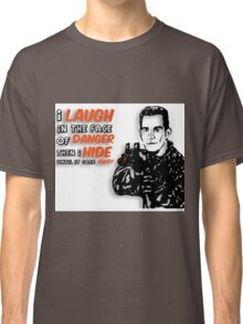 Xander the Brave Classic T-Shirt