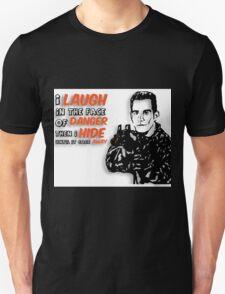 Xander the Brave Unisex T-Shirt