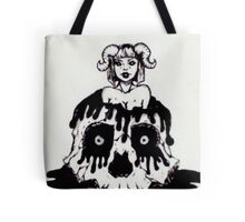 Demon Within.  Tote Bag