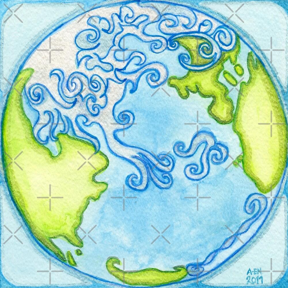 Earth by Amy-Elyse Neer