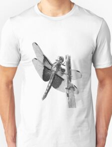 Dragonfly at Rest Unisex T-Shirt