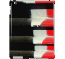 Aw Flake Off! iPad Case/Skin