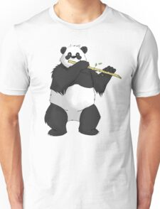 Bamboo Player Unisex T-Shirt