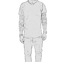 Ed Sheeran by alisa-mmxii