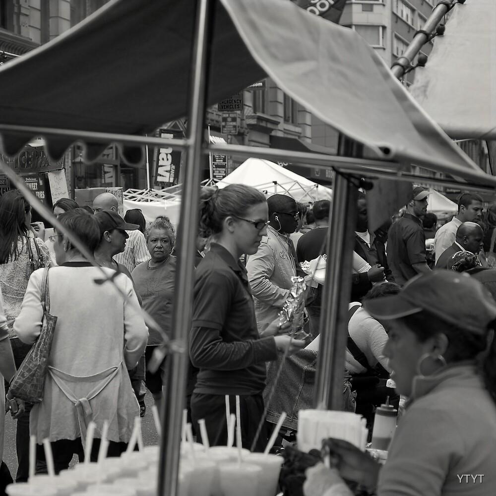 Street fair by YTYT