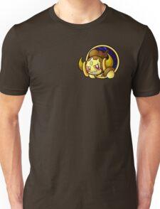 Pocketspace Hoopa -SHINY- Unisex T-Shirt