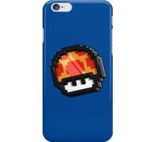Mushroom - Super Mario iPhone Case/Skin