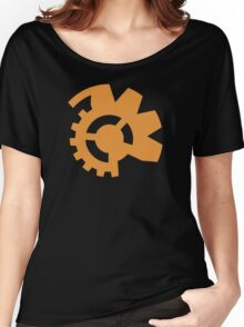 Gigantion Women's Relaxed Fit T-Shirt