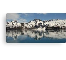 Holgate Mirror 1 Canvas Print