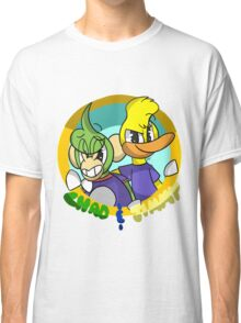 Chad & Jimmy Classic T-Shirt