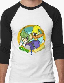 Chad & Jimmy Men's Baseball ¾ T-Shirt