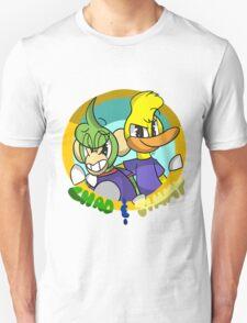 Chad & Jimmy T-Shirt