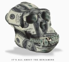It's all about the Benjamins by FutureMan