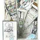 Down the Rabbit Hole by Jedika