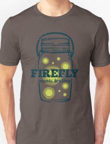 FIREFLY MUSIC FESTIVAL T-Shirt