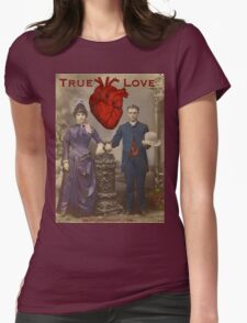 True Love - your beating heart T-Shirt