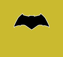 Bat Symbol by bionicman31