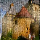 Manipulation of Castle Biron in France by SWEEPER