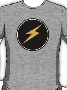 Lightning BOLT - Round amp T-Shirt