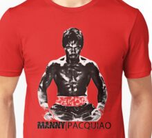 Manny Pacman Pacquiao DESTROY Floyd Mayweather boxing shirt Unisex T-Shirt