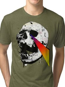Get it through your Skull Tri-blend T-Shirt