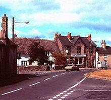 The Dewdrop Inn by georgieboy98