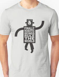 Robotic Beings - Bret T-Shirt