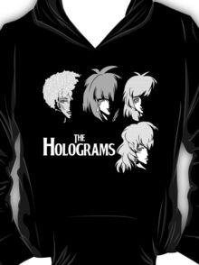 The holograms T-Shirt