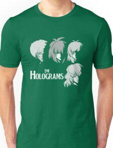 The holograms Unisex T-Shirt